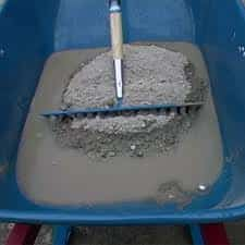 mix-concrete
