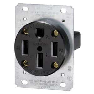 50 Amp 220v 4 wire