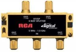 Digital Splitter