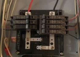 220 volt phase