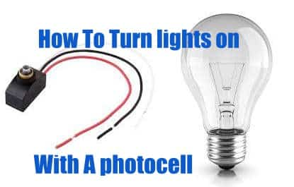 Excellent Installing Inside Lights On A Photocell Askmediy Wiring 101 Omenaxxcnl