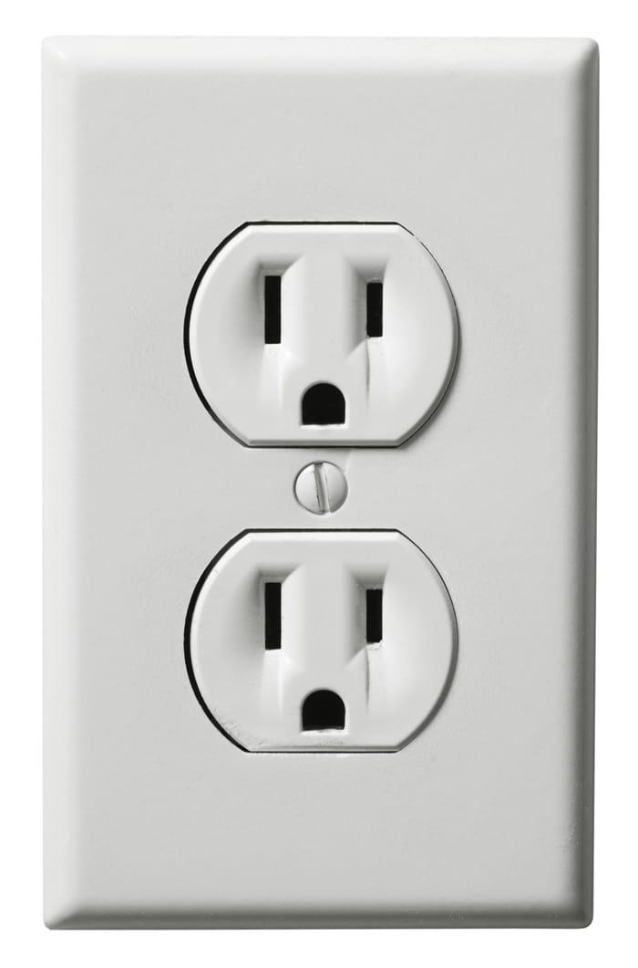 How A Polarized Plug Work