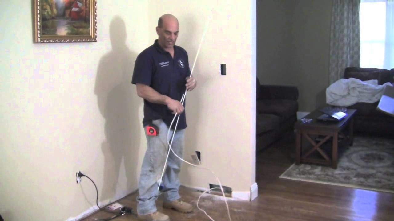 how to install a three way switch to a existing one way switch