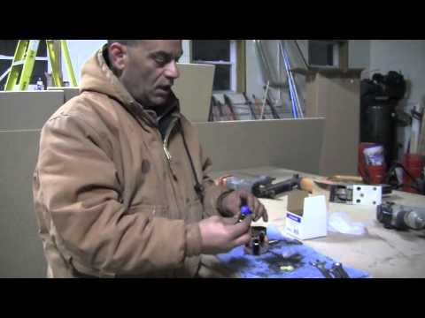 How to Replace the Nozzle, Pump Screen and Filter on your Oil Fired Heater