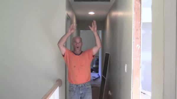 Installing a Whole House Fan